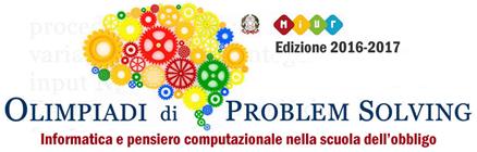 olimpiadi di problem solving classifica 2014